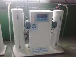 xy-005自动型一体式二氧化氯发生器