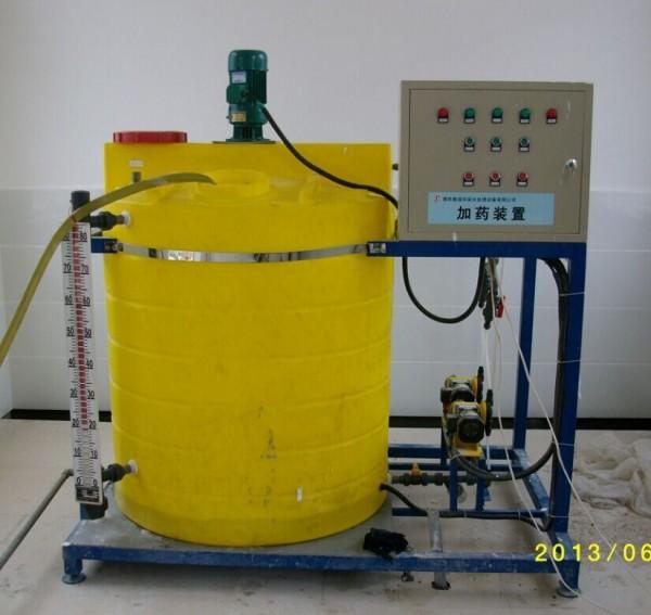 xy-001加药装置