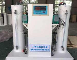 二氧化氯发生器盐酸的浓度配比知识