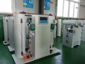 xy-003二氧化氯发生器